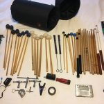 what's in my favorite stick bag